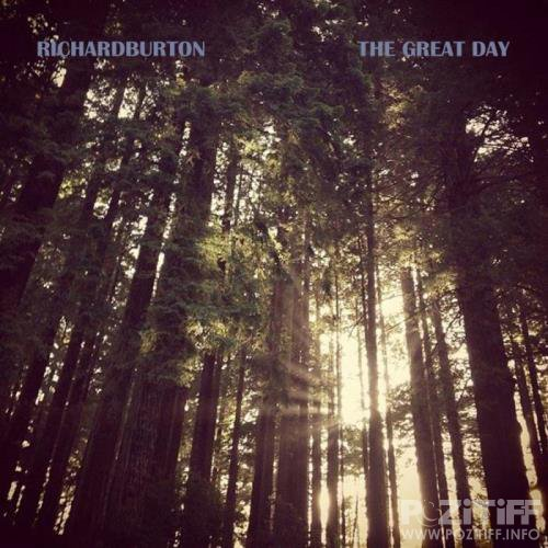 RichardBurton - The Great Day (2019)