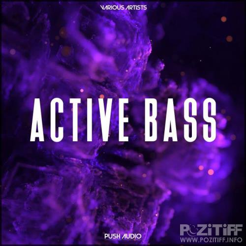 PUSH AUDIO - Active Bass (2019)