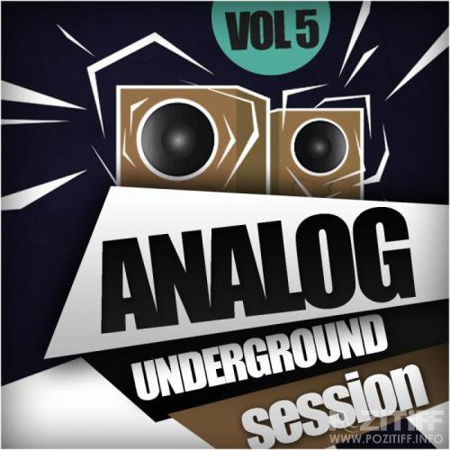 Analog Underground Session, Vol. 5 (2019)
