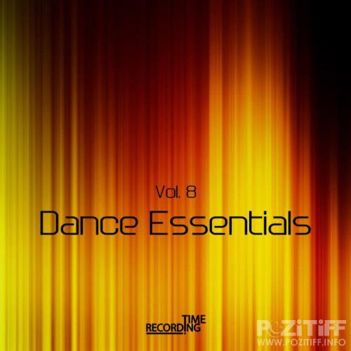 Dance Essentials Vol 8 (2019)