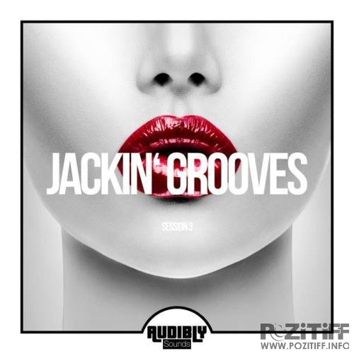 Jackin' Grooves, Session 3 (2019)