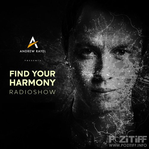 Andrew Rayel - Find Your Harmony Radioshow 141 (2019-01-30)