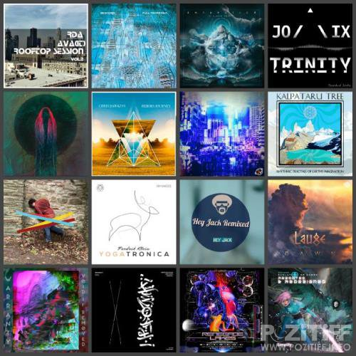 Beatport Music Releases Pack 718 (2019)