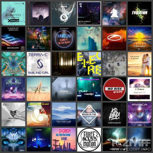 Fresh Trance Releases 121 (2019)