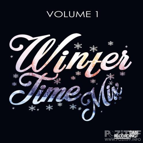 Winter Time Mix Volume 1 (2019)