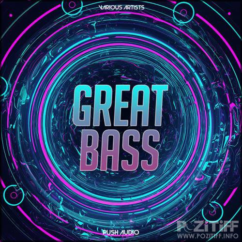 Great Bass (2019)