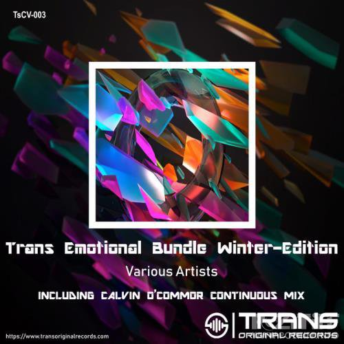 Trans Emotional Bundle Winter-Edition (2019)