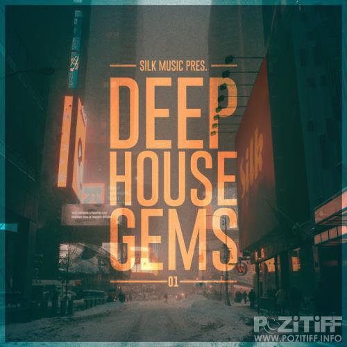 Silk Music Pres. Deep House Gems 01 (2019)