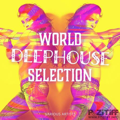 NorwaySounds - World Deephouse Selection (2019)