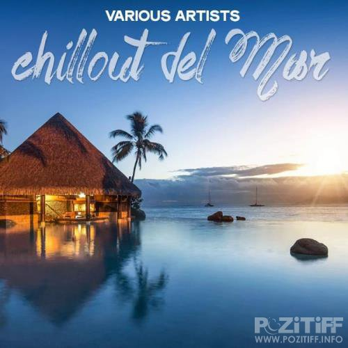 NYMPH LOUNGE MUSIC - Chillout Del Mar (2019)