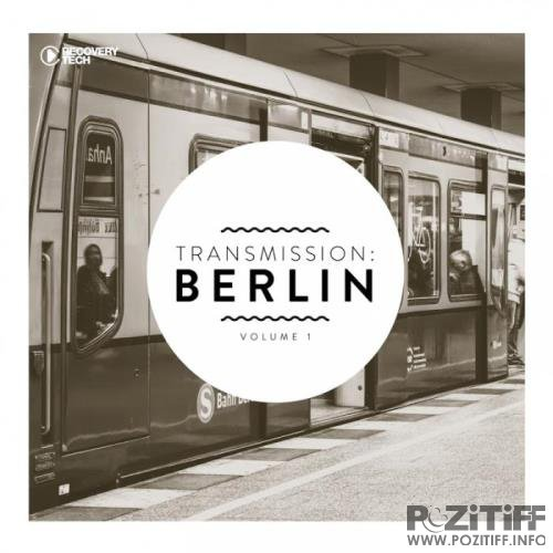Transmission: Berlin, Vol. 1 (2019)