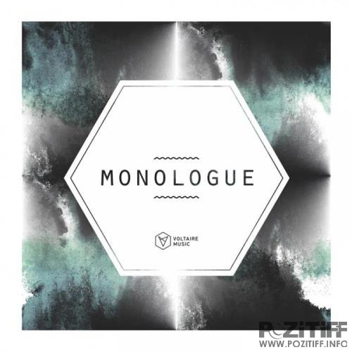 Voltaire Music pres. Monologue #1 (2019)