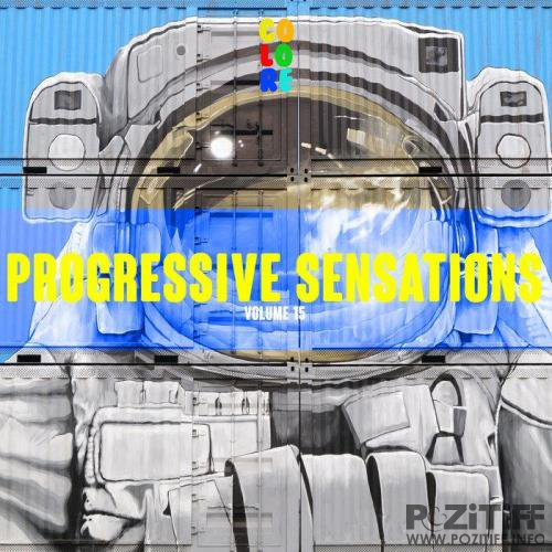 Progressive Sensations, Vol. 15 (2019)