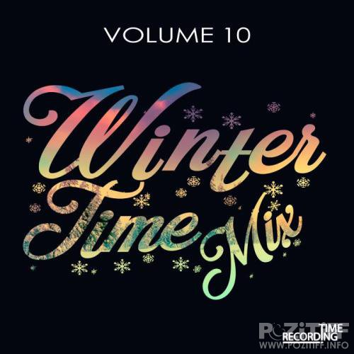 Winter Time Mix Volume 10 (2019)