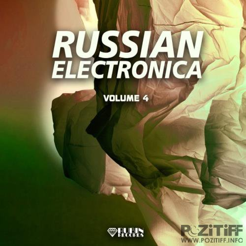 Russian Electronica, Vol. 4 (2019)