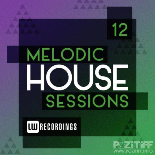 Melodic House Sessions, Vol. 12 (2019)