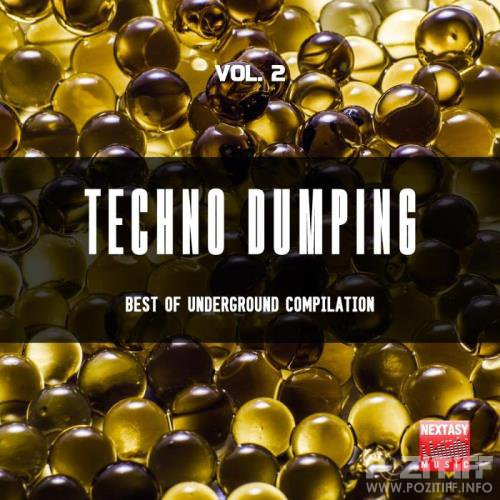 Techno Dumping, Vol. 2 (Best Of Underground Compilation) (2019)