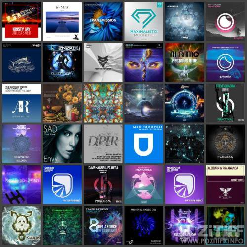 Fresh Trance Releases 130 (2019)