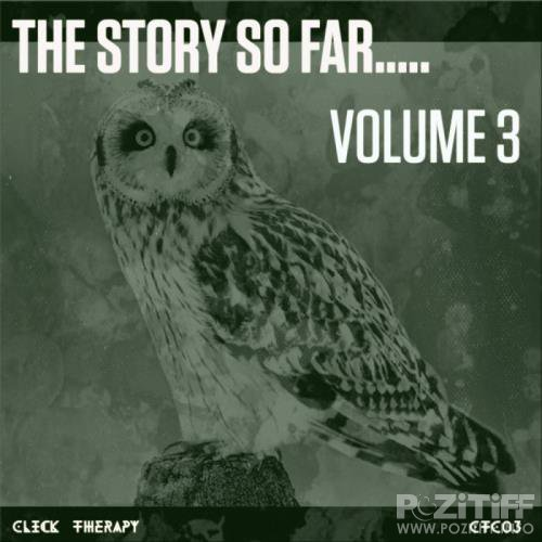 Click Therapy.....The Story So Far, Vol. 3 (2019)