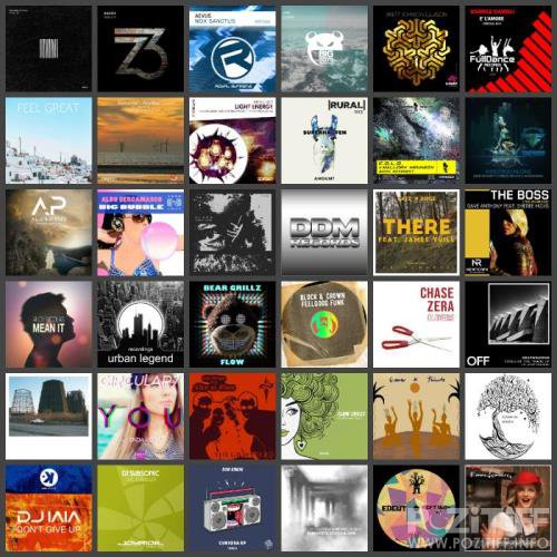 Beatport Music Releases Pack 751 (2019)