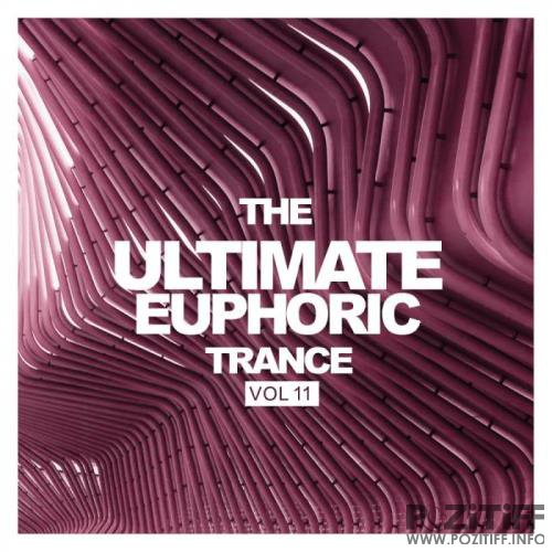 Rimoshee Traxx: The Ultimate Euphoric Trance Vol 11 (2019)