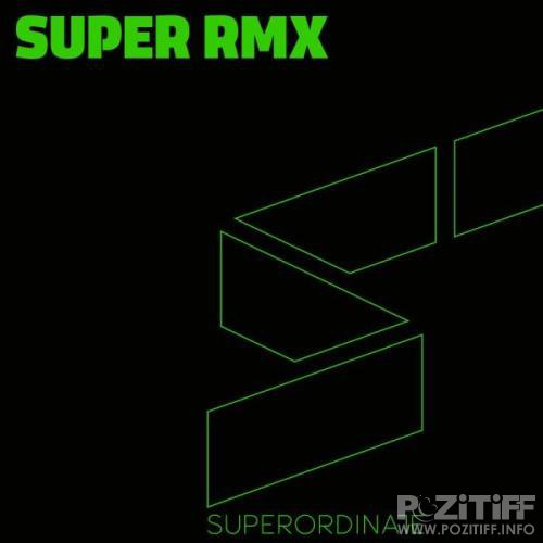 Superordinate Music - Super Rmx, Vol. 8 (2019)