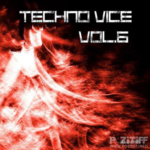 Van Czar Series: Techno Vice Vol 6 (2019)