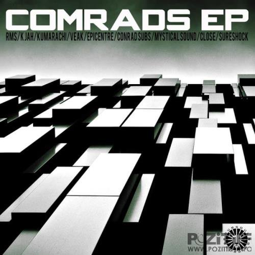 Dubsoul Recordings - Comrads (2019)