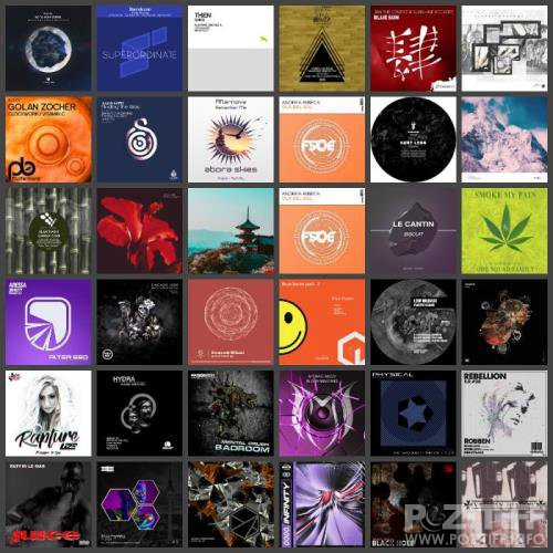 Beatport Music Releases Pack 764 (2019)
