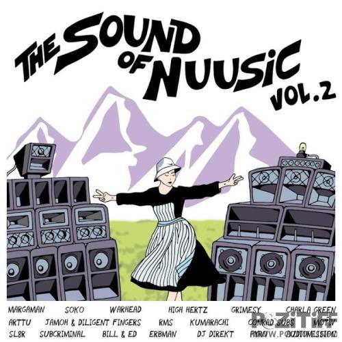 The Sound of Nuusic Vol. 2 (2019)