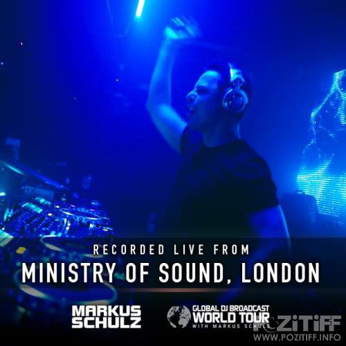 Markus Schulz - Global DJ Broadcast (2019-03-14) World Tour London