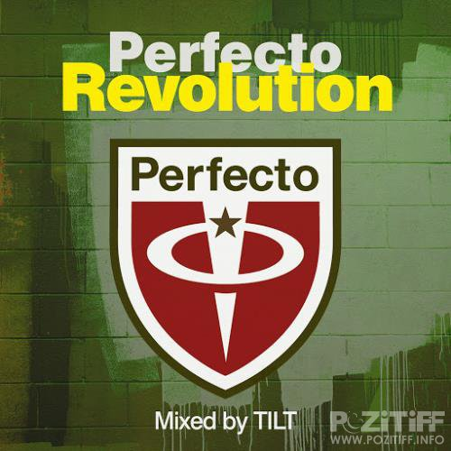 Tilt - Perfecto Revolution (2019)