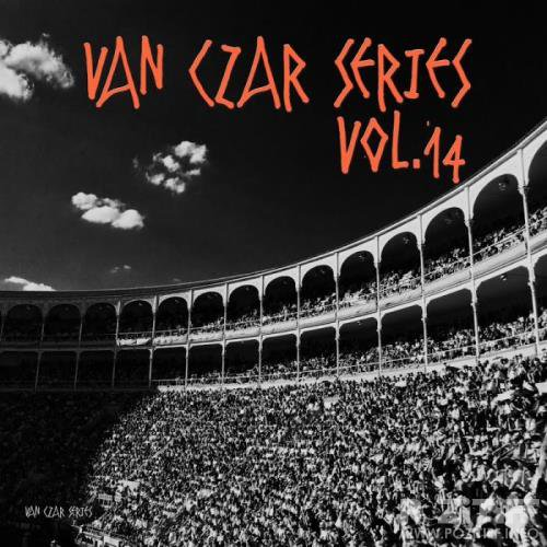 Van Czar Series Vol 14 (Compiled & Mixed By Van Czar) (2019)
