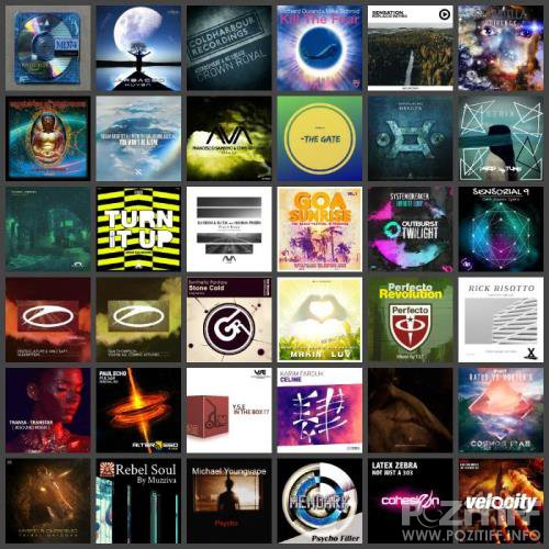 Fresh Trance Releases 137 (2019)