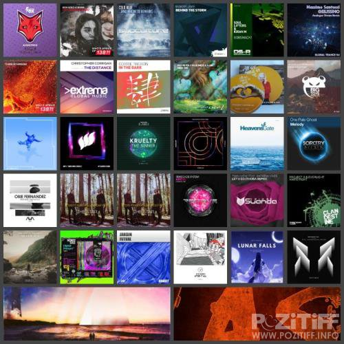Beatport Music Releases Pack 786 (2019)