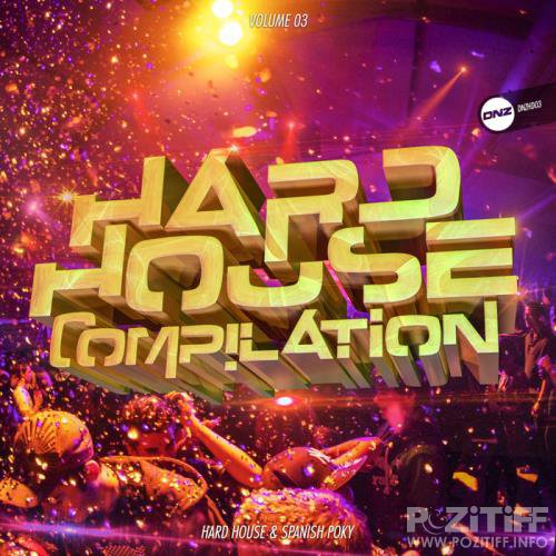 Hard House Compilation, Vol. 3 (2019)