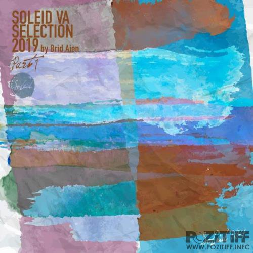 Soleid VA Selection 2019 by Brid Aien, Pt. 1 (2019)