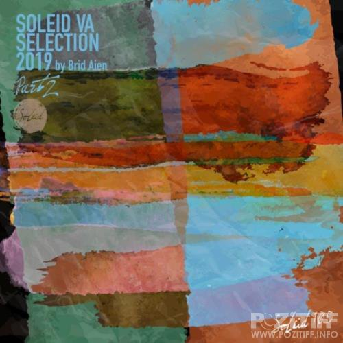 Soleid VA Selection 2019 by Brid Aien, Pt. 2 (2019)