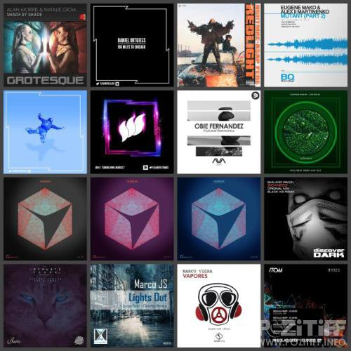 Beatport Music Releases Pack 815 (2019)