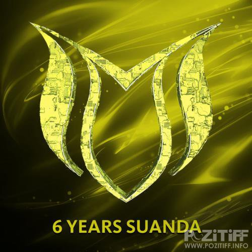 SUANDA MUSIC: 6 Years Suanda (2019)