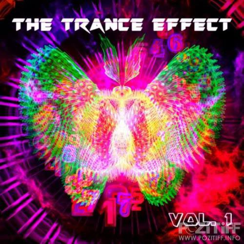 Andorfine Records - The Trance Effekt, Vol. 1 (2019)