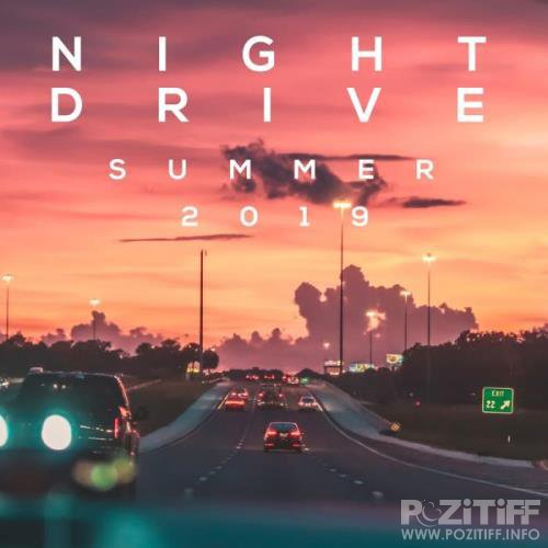 Night Drive: Summer 2019 (2019)