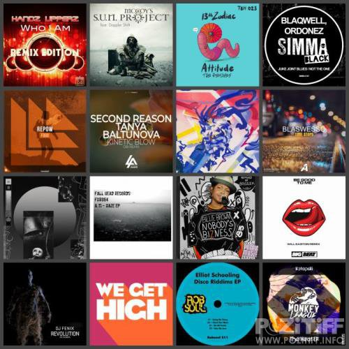 Beatport Music Releases Pack 933 (2019)