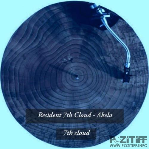 AKELA - Resident 7th Cloud (2019)