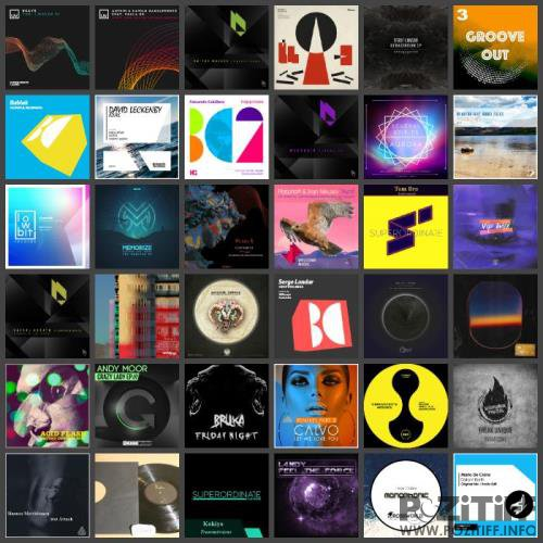 Beatport Music Releases Pack 936 (2019)