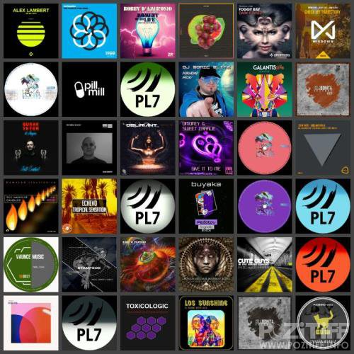 Beatport Music Releases Pack 951 (2019)