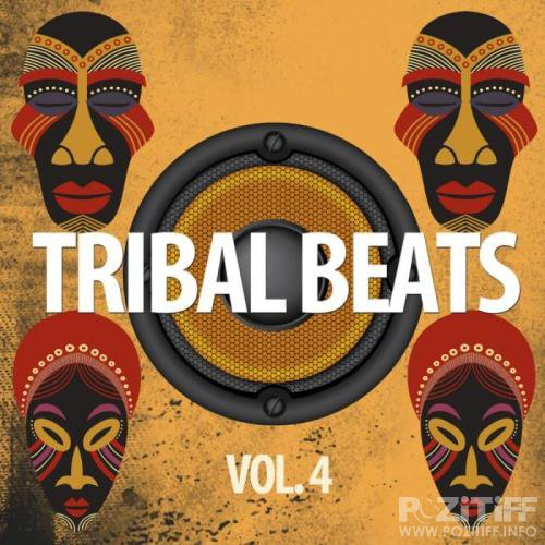 Tribal Beats, Vol. 4 (2019)
