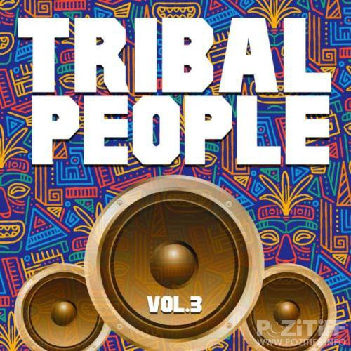 Tribal People, Vol. 3 (2019)
