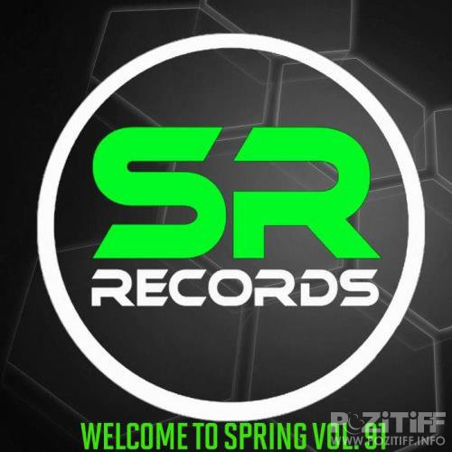 Welcome To Spring Vol. 91 (2019)