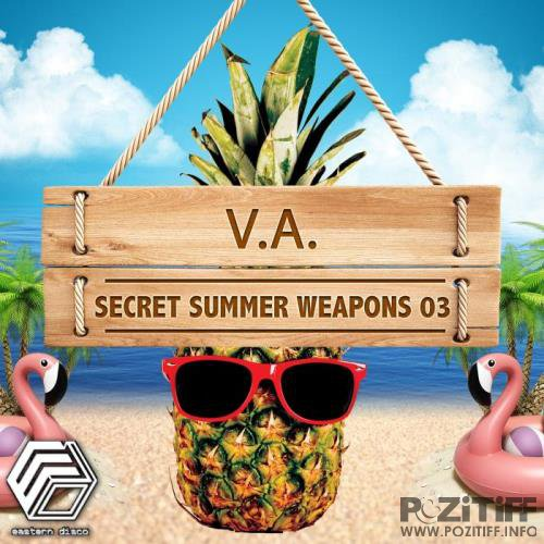 Secret Summer Weapons 03 (2019)